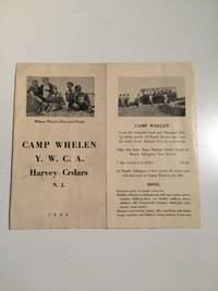 Camp Whelen Y. W. C. A.  Harvey Cedars N.J. 1924
