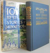 101 Best Stories of Minnesota