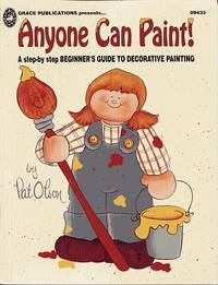 Anyone Can Paint!  Book No. 09433