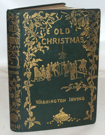 London: Macmillan & Co., 1876. Second Edition. Very good+ in highly decorated dark green cloth cover...