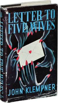 Letter to Five Wives [Letter to Three Wives] (First UK Edition)