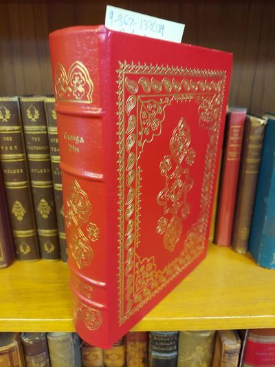 Norwalk: Easton Press, 1992. Collector's Edition. Hardcover. Quarto; 508 pages; VG-; bound in fine R...