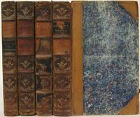 The Miscellaneous Works of John Dryden, Esq; Containing all his Orginal Poems, Tales and Translations, in Four Volumes.
