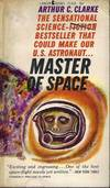 image of MASTER OF SPACE (Orig. PRELUDE TO SPACE)