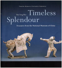 Timeless Splendour: Treasures from the National Museum of China