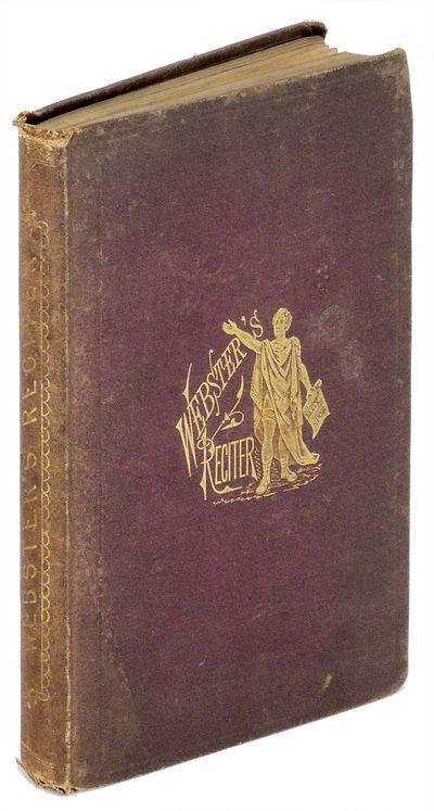 New York: Robert M. De Witt, 1870. Hardcover. Very Good. Hardcover.