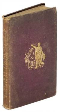 Webster's Reciter; or Elocution Made Easy. Plainly Showing the Proper Attitudes of the Figure, the Various Expressions of the Face, and the Different Inflexions and Modulations of the Voice. Clearly Explained by Numerous Engravings ...