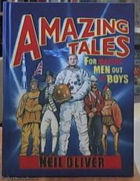 image of Amazing Tales from Making Men Out Of Boys