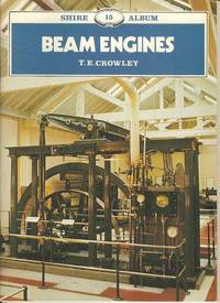 Beam Engines. Shire Album Series No. 15