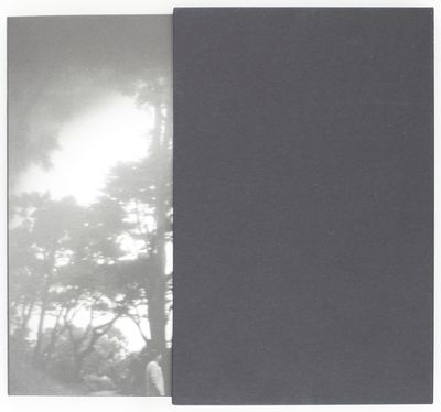 : Kolapsonal Press, 2007. Fine in a fine dust jacket, housed in a fine black slipcase. As new.. Firs...