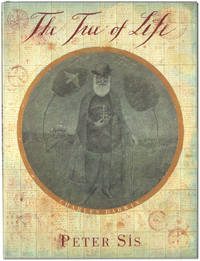 image of The Tree of Life: A Book Depicting the Life of Charles Darwin, Naturalist, Geologist_Thinker.