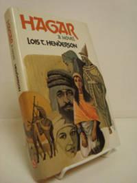 Hagar: A Novel