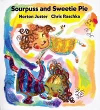 image of Sourpuss and Sweetie Pie
