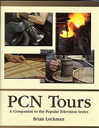 PCN Tours: A Companion to the Popular Television Series