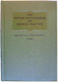 The British Medical Encyclopaedia Of Medical Practice Surveys and Abstracts 1946