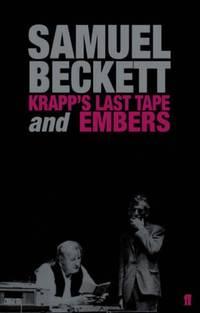 image of Krapp's Last Tape and Embers