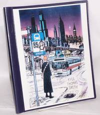 image of 85A a novel [press kit only]