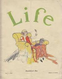 Life Magazine.  May 1, 1924.  Vol. 83, No. 2165