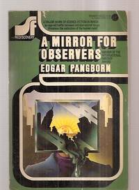 image of A MIRROR FOR OBSERVERS [SF REDISCOVERY SERIES 12]