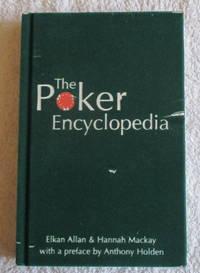 The Poker Encyclopedia