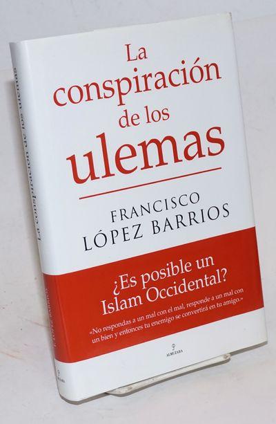 Cordoba: Almuzara, 2008. Hardcover. 334p., 6.25x9.5 inches, hardcover, dj, very good. Spanish text.
