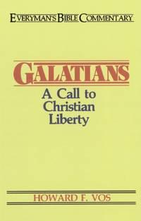 Galatians (Everyman's Bible Commentary Series)