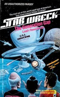 Star Wreck: The Generation Gap