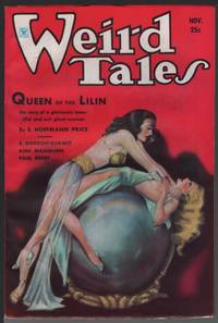 The People of the Black Circle in Weird Tales Featuring Conan