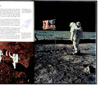 image of Footprints On The Moon.