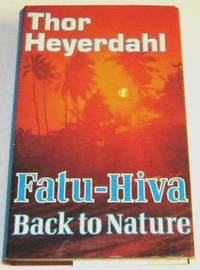 Fatu-Hiva - Back to Nature
