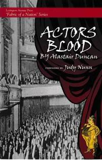 Actor's Blood