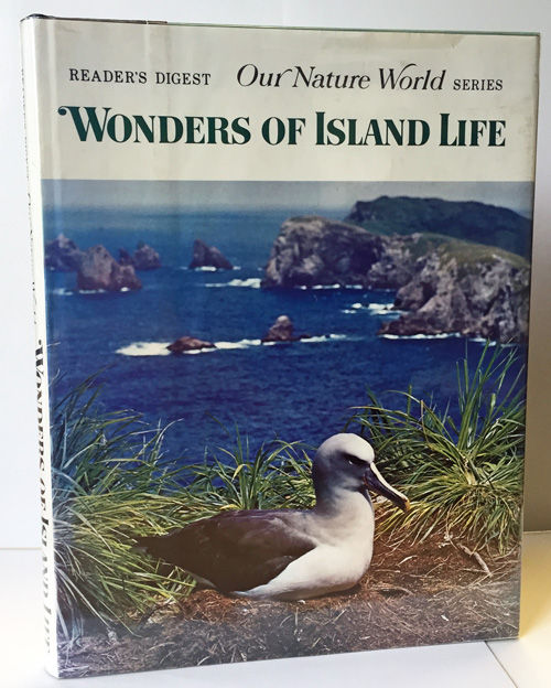 Our Island Heritage Reader S Digest