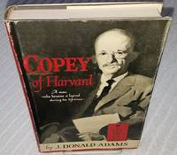 COPEY OF HARVARD