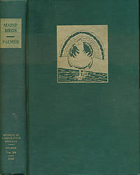 Maine Birds. Bulletin of the Museum of Comparative Zoology at Harvard College Vol 102