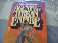 Agent of the Terran Empire (Coronet Books)