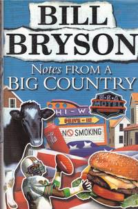 image of NOTES FROM A BIG COUNTRY