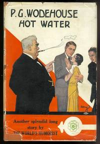 image of HOT WATER.