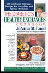 The Diabetic's Healthy Exchange Cookbook