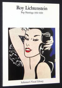 Roy Lichtenstein: Pop Paintings 1961-1969