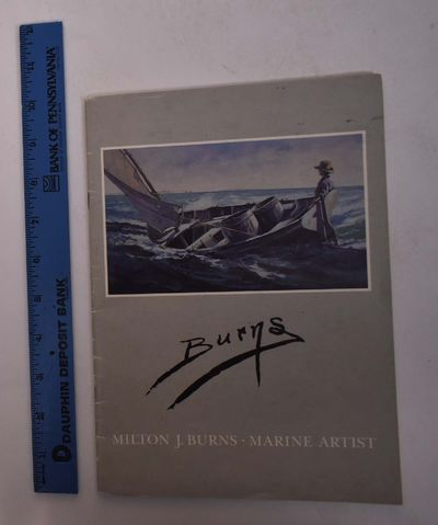 Mystic, Connecticut/New York, NY: Mystic Seaport Museum, Smith Gallery, 1984. Paperback. G+. May hav...