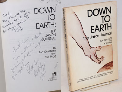 Denver: Synergy Publishers, 1984. Paperback. 247p., signed and inscribed by the two authors in 1985,...