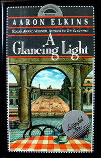 A Glancing Light: A Chris Norgren Mystery