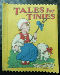TALES FOR TINIES - Book 288 Dean's Rag Book