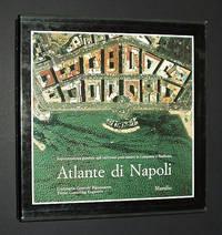 Atlante di Napoli: La forma del centro storico in scala 1:2000 nell'ortofotopiano e nella carta numerica