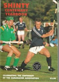 THE SHINTY CENTENARY YEARBOOK 1993-1994