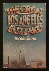 The Great Los Angeles Blizzard [*SIGNED*]