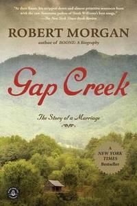 image of Gap Creek