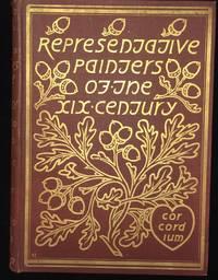 Representative Painters of the XIXth Century