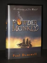 Powder Monkey [SIGNED]