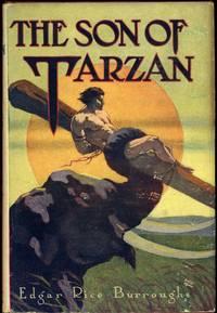 image of THE SON OF TARZAN